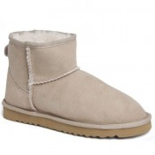 Botte UGG Australia Classic Mini 5854 Sable Paris