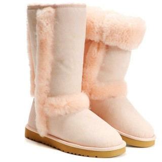 Bottes Ugg Sundance Show 5325 Botte Ii Fashion Rose Australia g8PwpqC