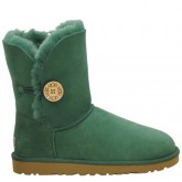 UGG Bottes Bailey Button 5803 Vert Europe