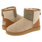 UGG Bottes Classic Mini 5854 Mix Hot Sale