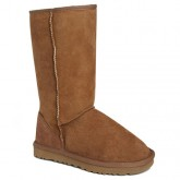 UGG Bottes Classic Tall 5815 Chataigne Achat