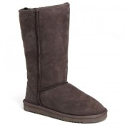 UGG Bottes Classic Tall 5815 Chocolat Paris