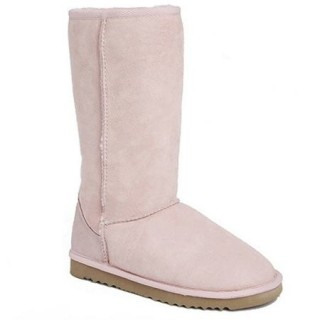 UGG Bottes Classic Tall 5815 Rose France