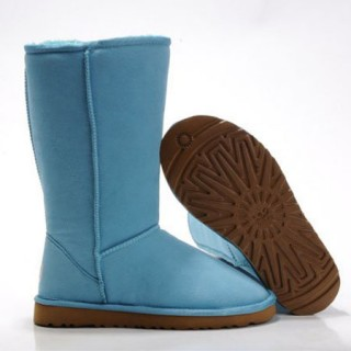 UGG Bottes Classic Tall 5815 Vert France