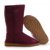 UGG Bottes Classic Tall 5815 Violet Catalogue