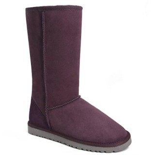 UGG Bottes Classic Tall 5815 Violet Réduction