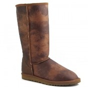 UGG Bottes Classic Tall 5866 Cuivre France Magasin
