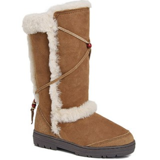UGG Bottes Nightfall 5359 Chataigne Catalogue