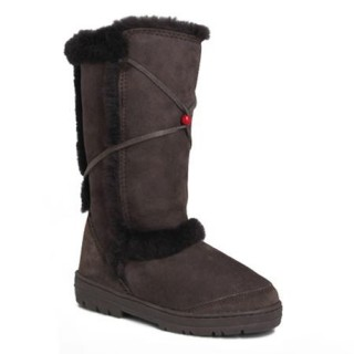 UGG Bottes Nightfall 5359 Chocolat Réduction