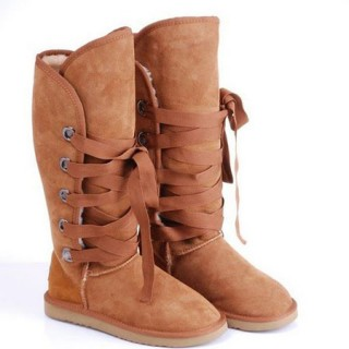 UGG Bottes Roxy Grand Chataignier 5818 Achat
