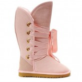 UGG Bottes Roxy Grand Rose 5818 Fr