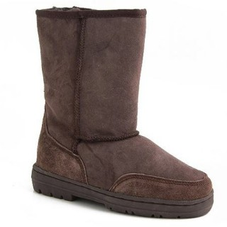 UGG Bottes Ultra Short 5225 Chocolat Boutique Paris
