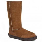 UGG Bottes Ultra Tall 5245 Chataigne Site Francais