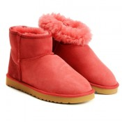 UGG Homme Classic Mini 5854 Fiery Paris