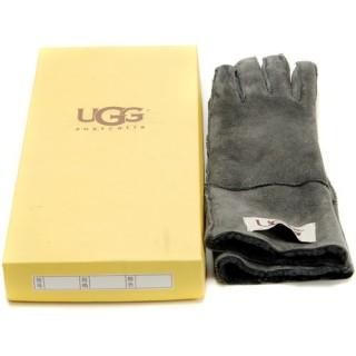 UGG Magasin Paris Gants Gris France Magasin
