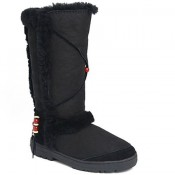 UGG Outlet Nightfall Bottes5359 Noir Vente Privee