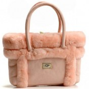 UGG Sac À Main Rose 3001 Réduction