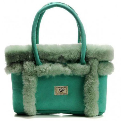 Sacs à main UGG Paris 3001 Aqua