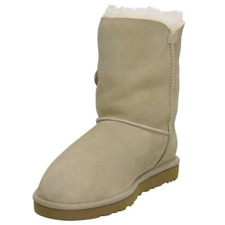 UGG Bottes Bailey Button 5803 Sable