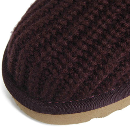 UGG Bottes Classic Cardy 5819 Claret