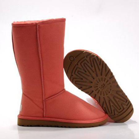 UGG Bottes Classic Tall 5815 Coral