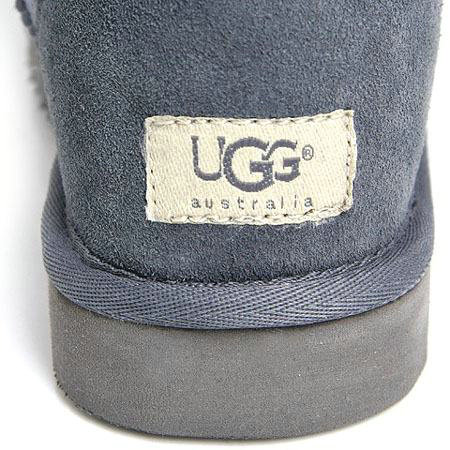 UGG Bottes Classic Tall 5815 Gris