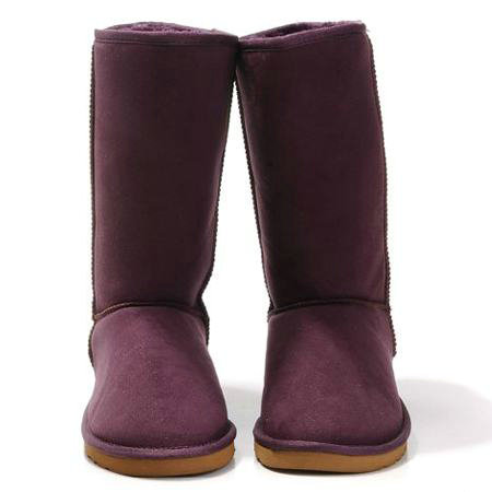 UGG Bottes Classic Tall 5815 Noirberry