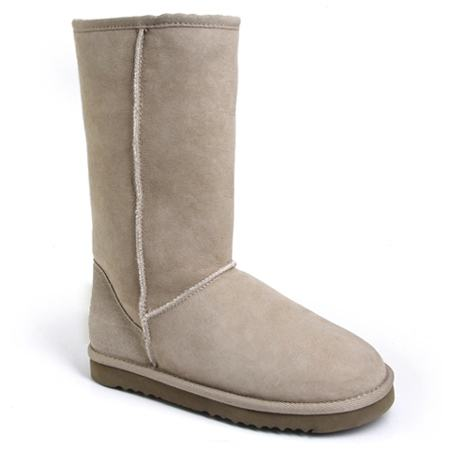 UGG Bottes Classic Tall 5815 Sable