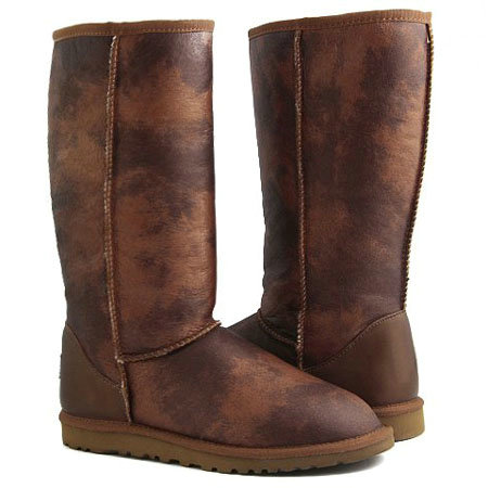UGG Bottes Classic Tall 5866 Cuivre