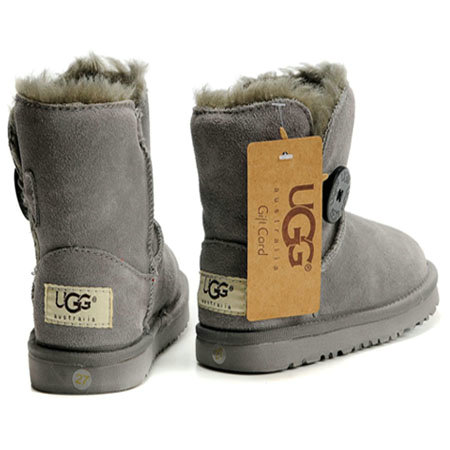 Fausse Ugg Grises