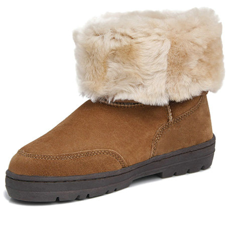 UGG Bottes Ultra Short 5225 Ch?taigne